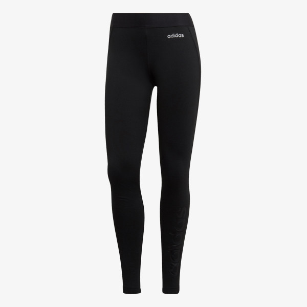 Adidas КЛИН W GU LONG TIGHT