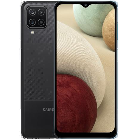 Смартфон Samsung Galaxy A12 + Абонаментен план A1 ONE Unlimited 2XL 30.99 лв/м
