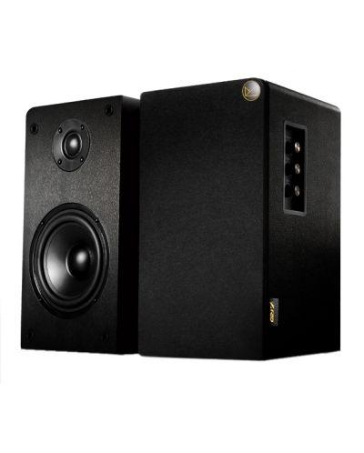 Аудио система Fenda  F&D – R50 HiFi, 2.0-канална, черна