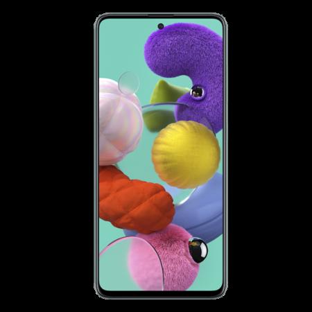 Смартфон SAMSUNG Galaxy A51 128GB Dual + Избери абонаментен план Тотал+ 30,99 лв/м