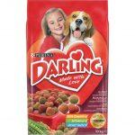 DARLING Суха храна за кучета