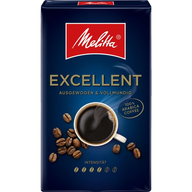 Мляно кафе MELITTA