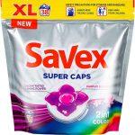Капсули за пране SAVEX