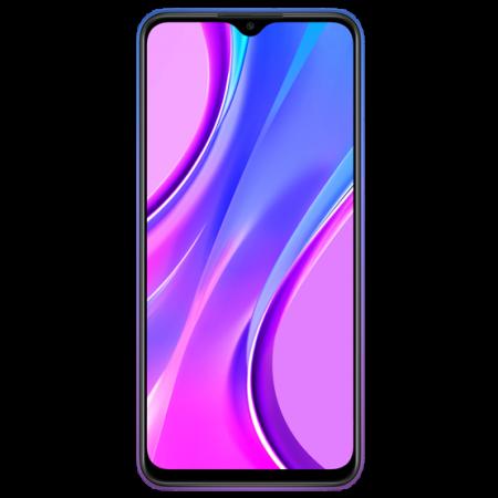 Смартфон XIAOMI Redmi 9 64GB Dual + Месечен абонамент Тотал+ 30,99 лв