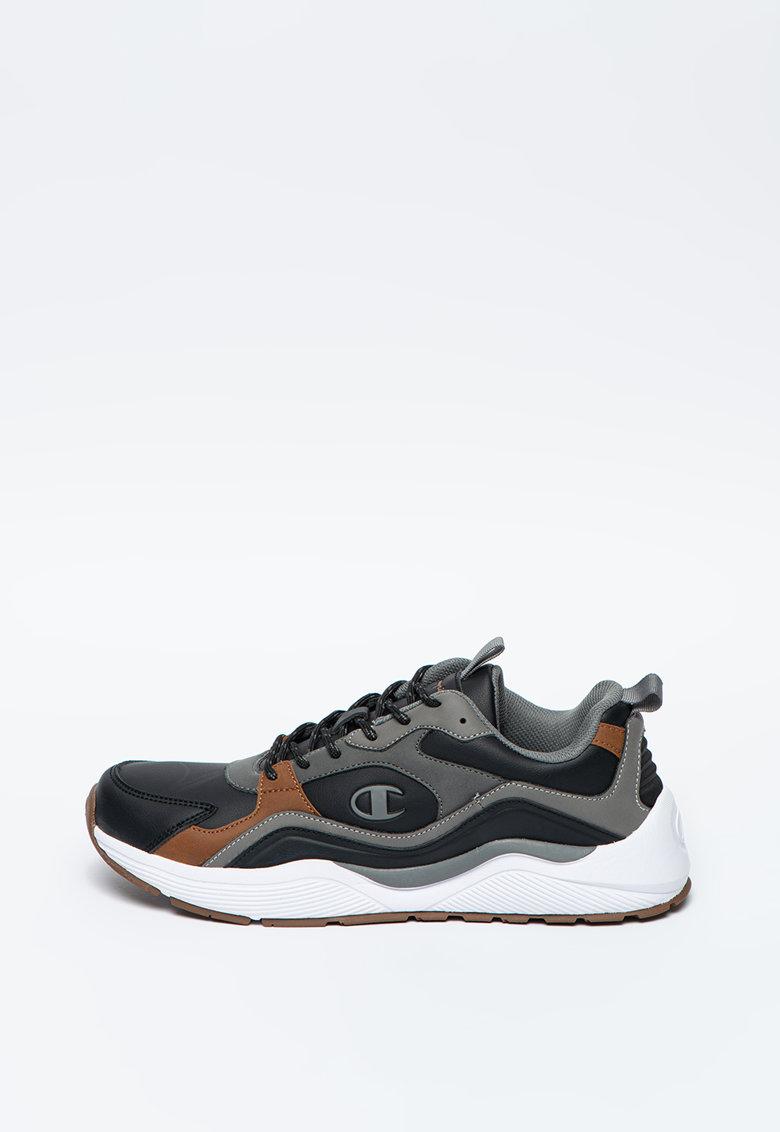 Спортни обувки Roger Champion от еко кожа