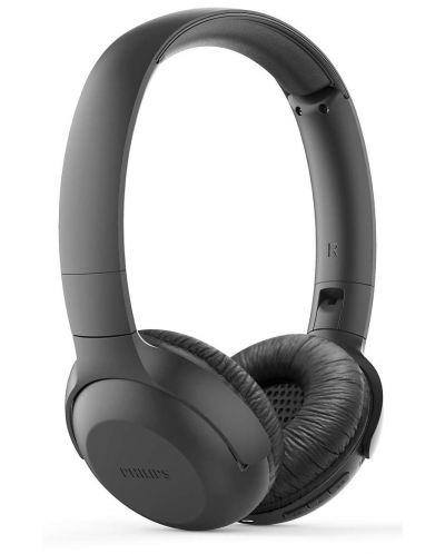 Слушалки Philips TAUH202, черни