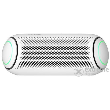 Преносима тонколона LG XBOOM Go PL5, Bluetooth, С технология Meridian, 18 часа автономия, IPX5, Wireless Party link