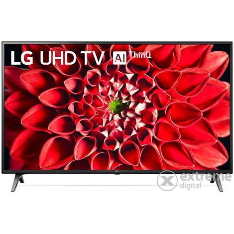 Телевизор LG 43UN71003LB, 43″ (108 см), Smart, 4K Ultra HD, LED