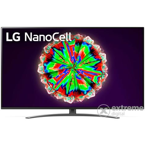 Телевизор LG 49NANO813NA, 49″ (123 см), Smart, 4K Ultra HD, LED