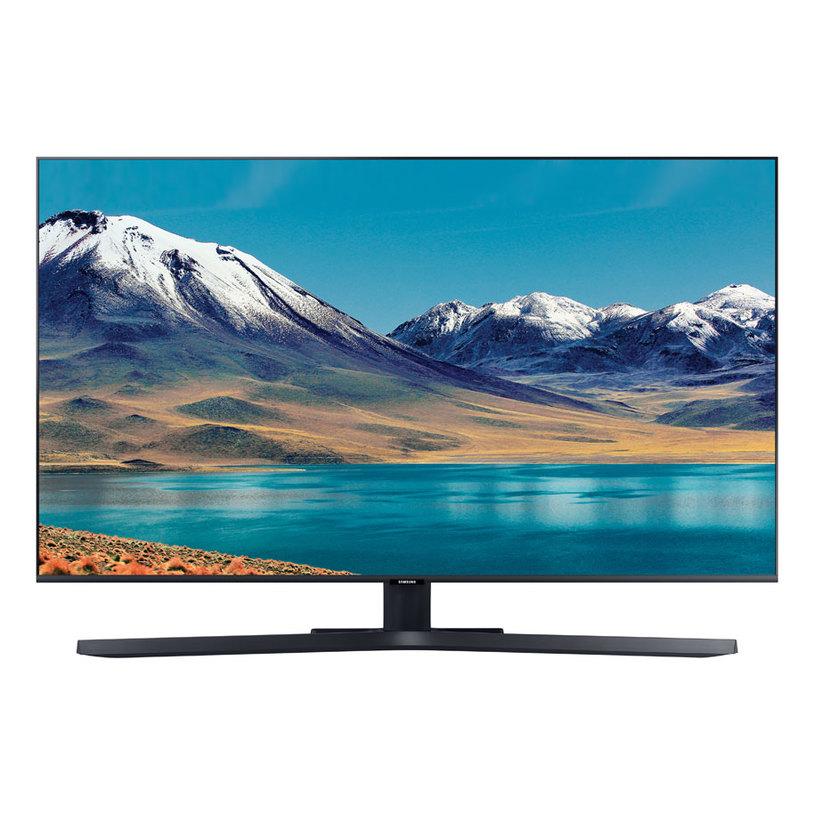 """Телевизор SAMSUNG UE-43TU8502 4K Ultra HD LED SMART TV, TIZEN, 43.0 """", 108.0 см"""