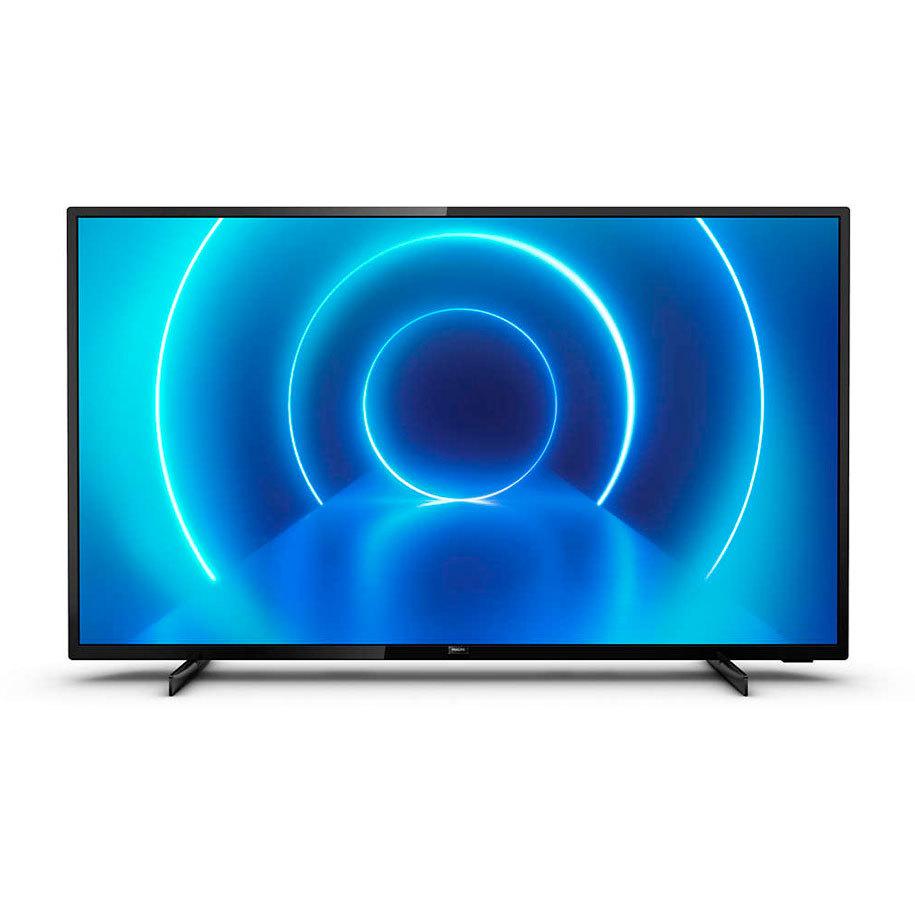 """Телевизор PHILIPS 50PUS7505 4K Ultra HD LED SMART TV, SAPHI, 50.0 """", 126.0 см"""