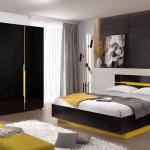 Спален комплект Гранада