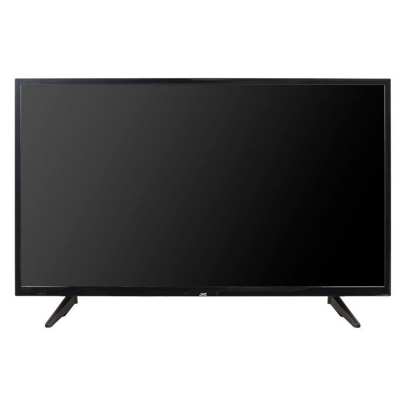 """Телевизор JVC LT-39VH3000 LED SMART TV, 39.0 """", 99.0 см"""