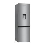 Хладилник с фризер Heinner HC-H292XA