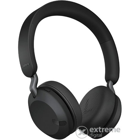 Слушалки Jabra Elite 45H безжични Bluetooth
