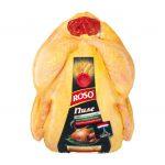 ROSO Прясно цяло пиле