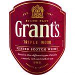 GRANT'S Шотландско уиски