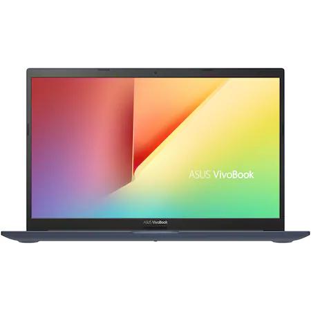 Лаптоп Ultrabook ASUS VivoBook 14 M413IA, 14″, AMD Ryzen™ 5 4500U, RAM 8GB, 512GB, AMD Radeon™ Graphics, Free DOS, Black
