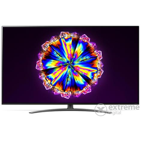 """Телевизор LG 55NANO913NA 4K Ultra HD LED SMART TV, WEBOS, 55.0 """", 139.0 см"""