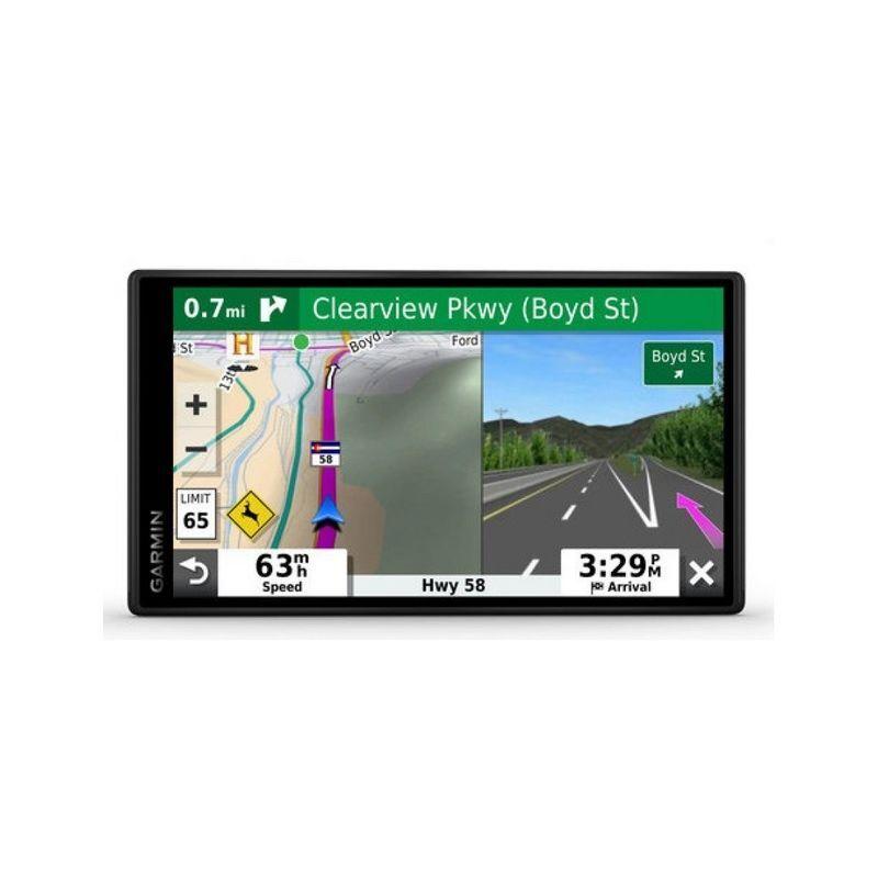Навигация Garmin DRIVESMAR 55 MT-S EU 010-02037-12