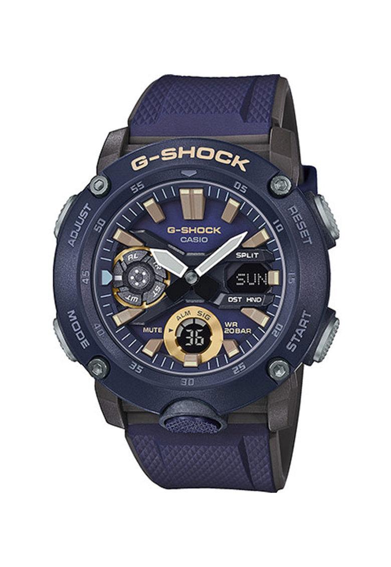 Дигитално-аналогов часовник Casio G-Shock
