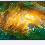 Смарт телевизор Sony Bravia KD 49XH8096