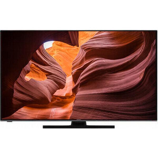 Телевизор Hitachi 43HAK6151 ANDROID SMART , 109 см, 3840×2160 UHD-4K , 43 inch, Android , LED , Smart TV