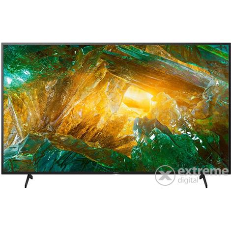Телевизор Sony KE55XH8096BAEP , 139 см, 3840×2160 UHD-4K , 55 inch, Android , LED , Smart TV