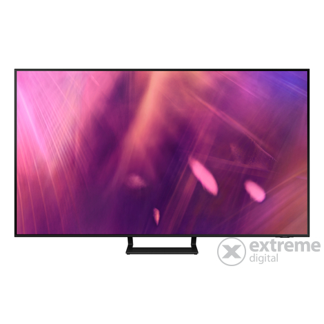 Телевизор Samsung UE55AU9002KXXH, 55″, UHD 4K, черен