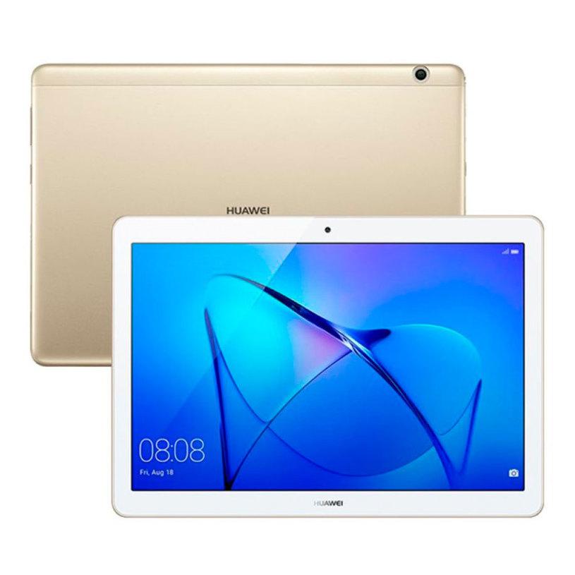 """Таблет HUAWEI MEDIAPAD T3 LTE GOLD 9.6 """", 16 GB, RAM 2 GB, 4G"""