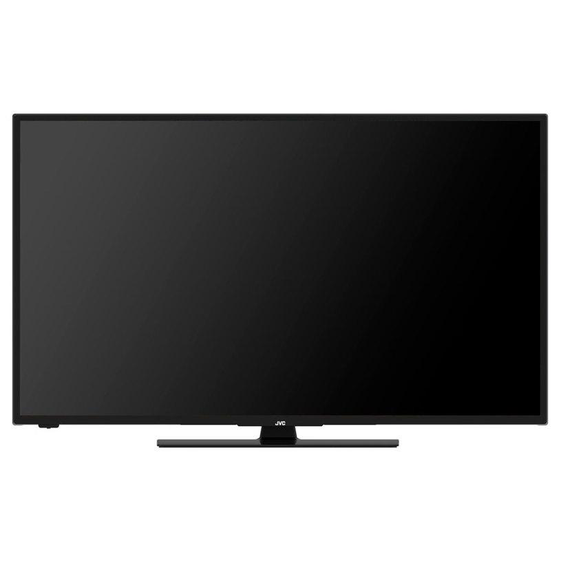 """Телевизор JVC LT-43VF5000 LED SMART TV, 43.0 """", 109.0 см"""