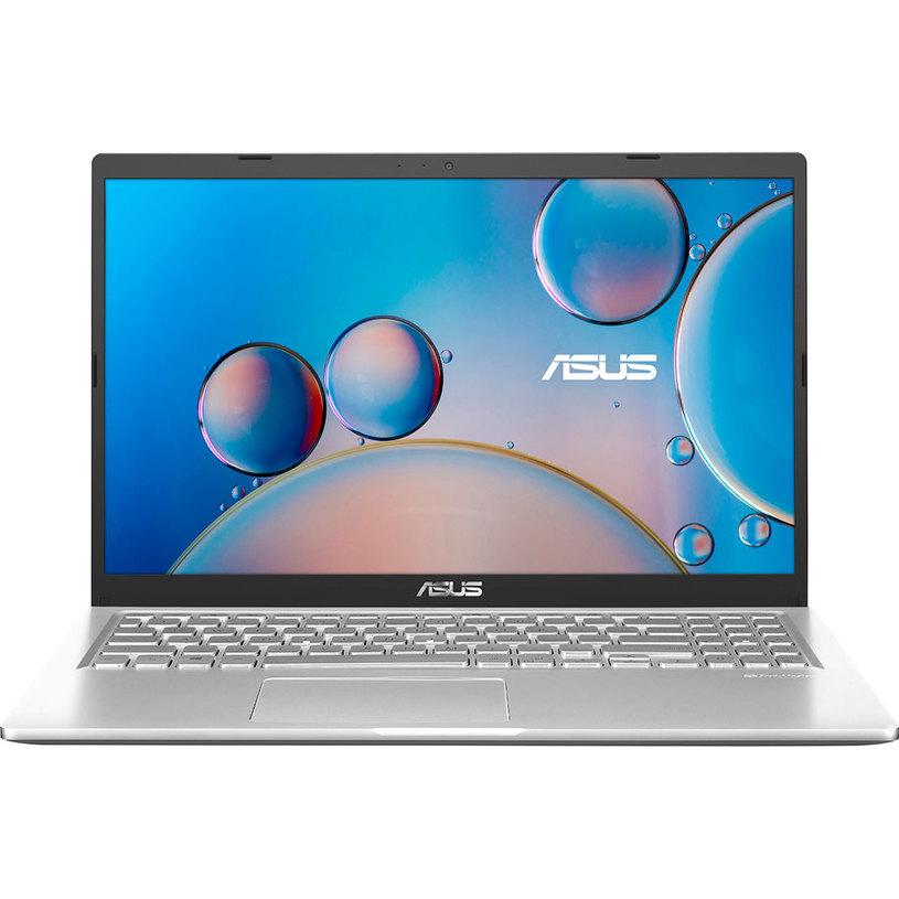 "Лаптоп ASUS X515MA-BR103 15.6 "", INTEL PENTIUM N5030, RAM 4 GB, SSD 256 GB, INTEL UHD GRAPHICS 605, СИВ"