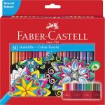 моливи Faber Castell