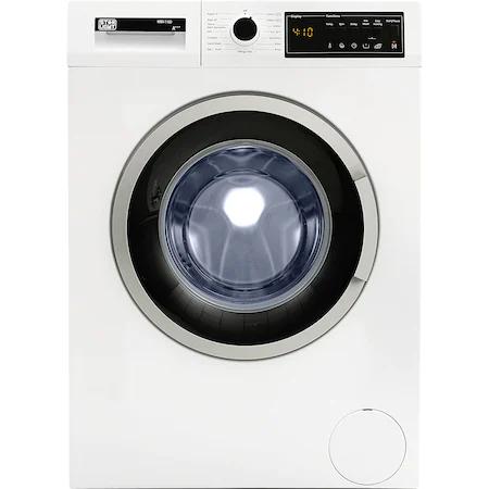 Пералня Star-Light WMV-710D, 7 кг, 1000 об/мин, Клас A+++, LED дисплей, Allergy safe, Бял