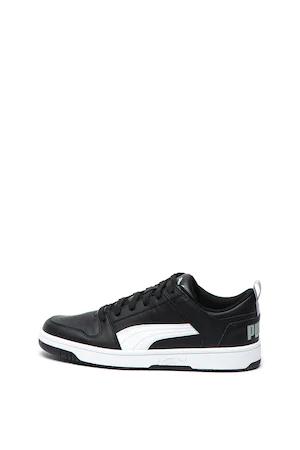 Унисекс спортни Обувки Puma Rebound LayUp Lo от еко кожа