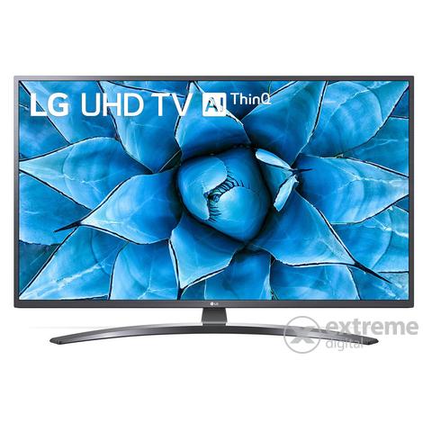 "Телевизор LG 43UN74003LB 4K Ultra HD LED SMART TV, WEBOS, 43.0 "", 108.0 см"