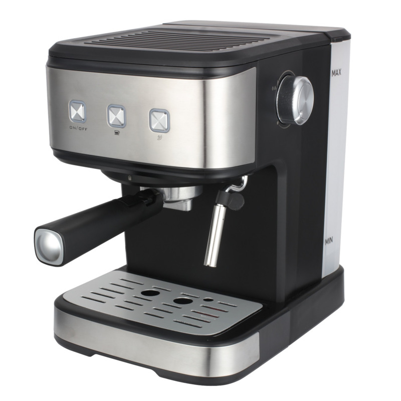 Кафемашина Crown CEM-1523 , 850 W, Еспресо