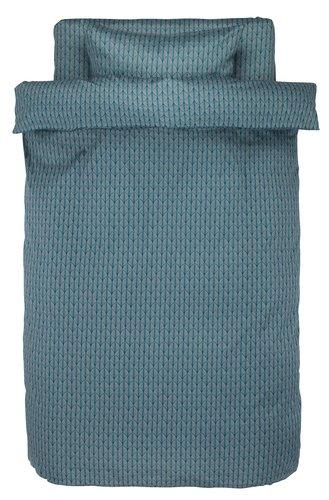 Спално бельо HANNE с чаршаф 140×200