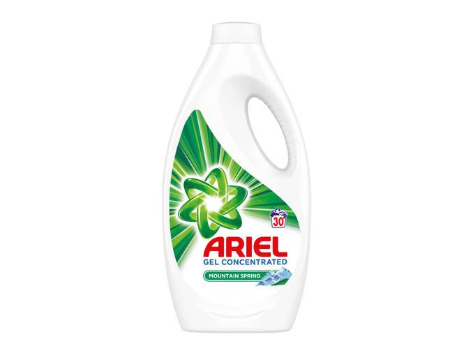 Ariel Препарат за пране от Lidl