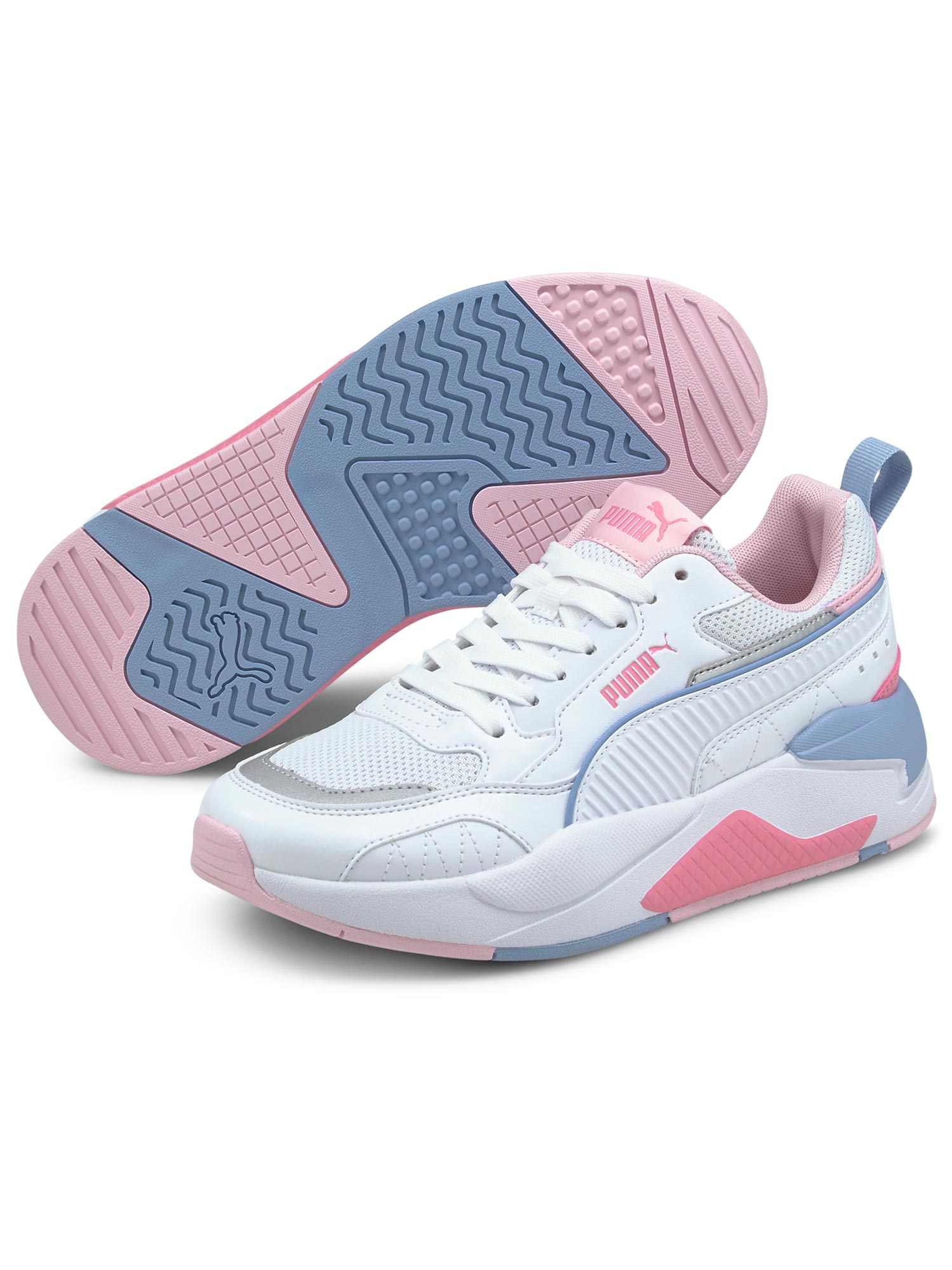 PUMA Обувки X-Ray 2 Square Jr