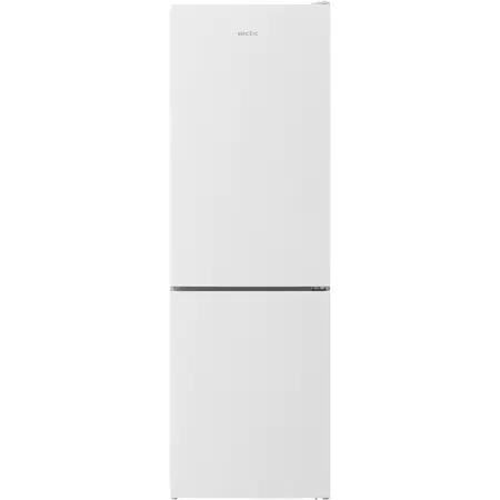 Хладилник с фризер Arctic AK60366M40NF, 324 л, Full NoFrost, Механичен контрол, Air Flow Dual Tech, Клас E, H 185 см, Бял