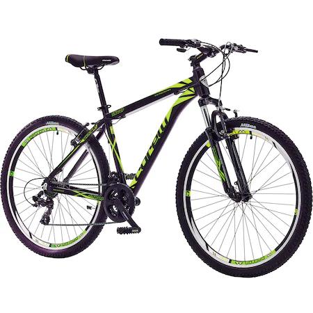 Велосипед MTB 27.5″ SNOOP 3.1, Размер на рамката L, Черен-Жълт