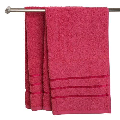 Кърпа YSBY 65×130 см розова