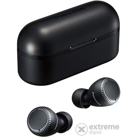 Слушалки Panasonic RZ-S300WE-K True Wireless Bluetooth, черни