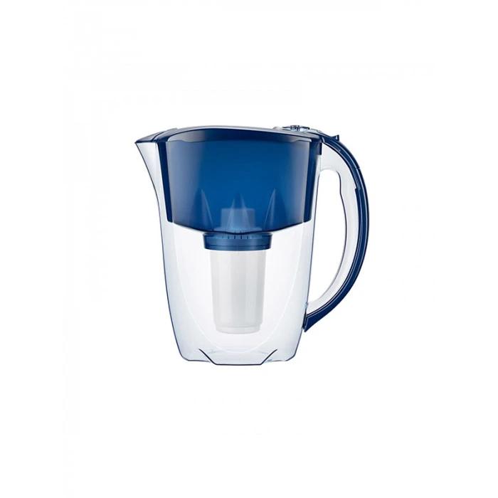 Филтрираща кана Aquaphor Prestige синя A5 / 2.8л