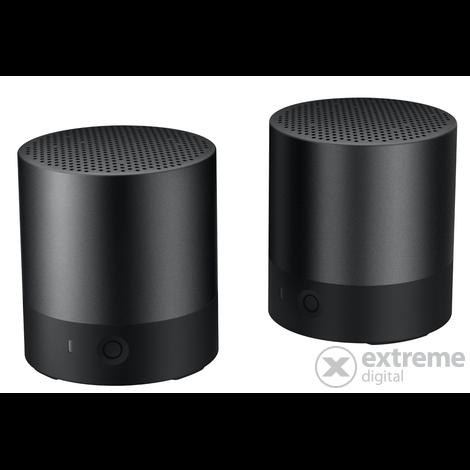 Високоговорител Huawei CM510 Dual Bluetooth хендсфри, черен (2 PCS)