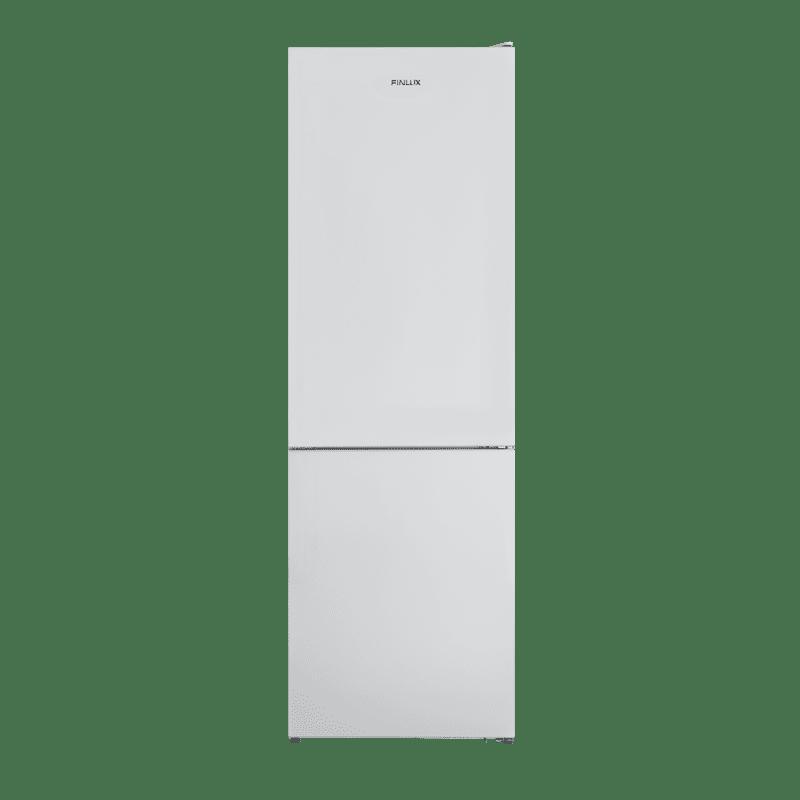 Хладилник с фризер Finlux FXCA 3790NF , 295 l, F , No Frost , Бял