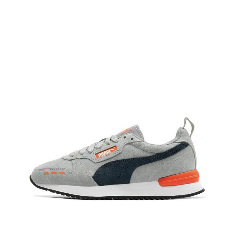 Дамски маратонки Puma R78 Suede