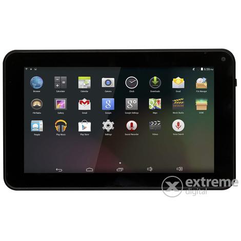 Таблет Denver TAQ-70332 7″, 8GB, Wi-Fi таблет, черен