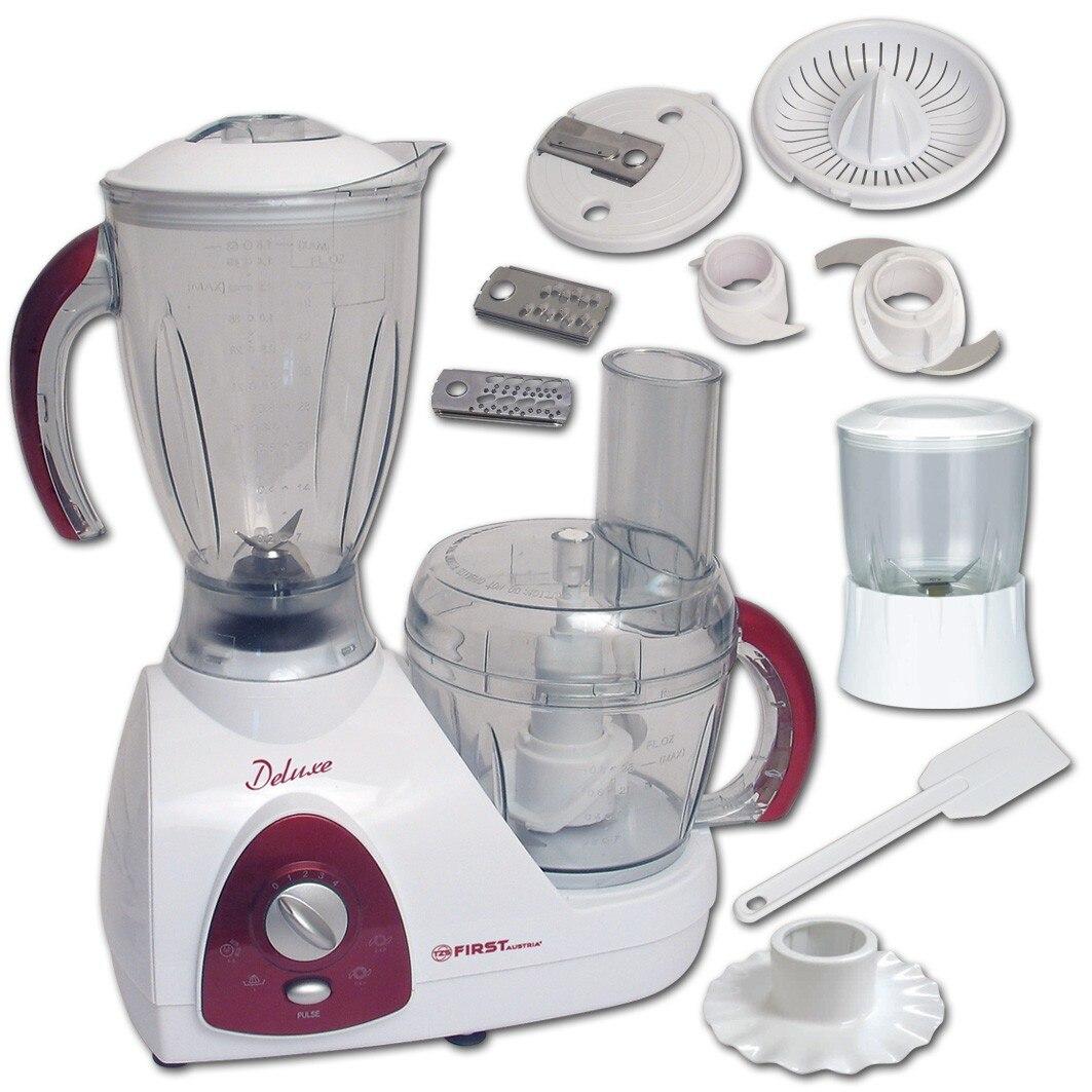 Кухненски робот FIRST FA-5118 9 в 1